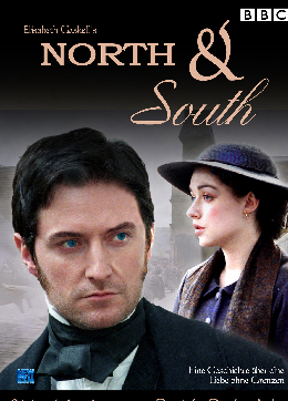 North and South poster